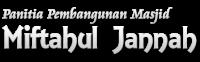 Masjid Miftahul Jannah Logo